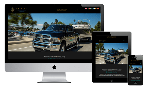 Completed Website by ADvermain